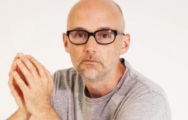 Moby Interview - Animal Equality